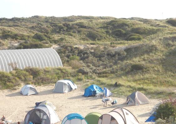 Camping De Lakens