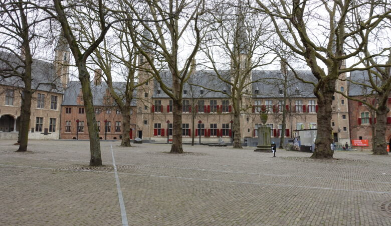 Abdij, Middelburg