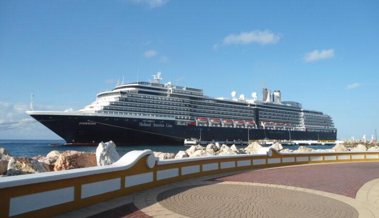 Cruiseschip HAL